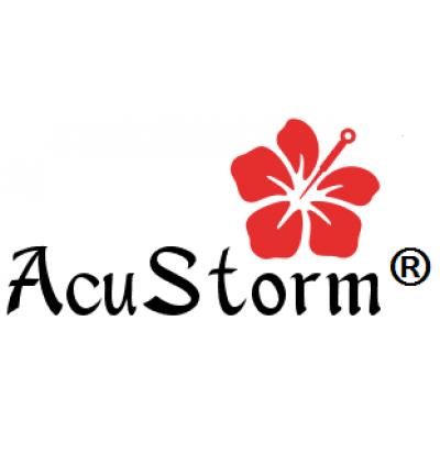 AcuStorm - справочное приложение по акупунктуре для Android смартфонов и планшетов