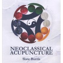 Неоклассическая акупунктура – информация о курсе обучения