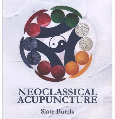 Неоклассическая акупунктура — регистрация на учебный курс