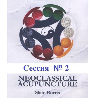 Неоклассическая акупунктура — оплата Сессии №2 (группа 2)